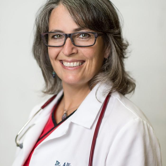 Dr. Allison Glassman  photo